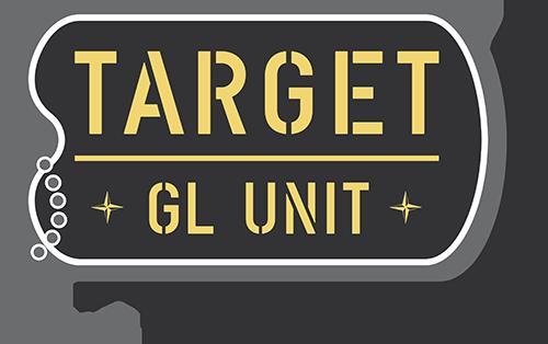 Target – Kariams ir Civiliams